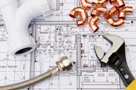 Commercial Plumbing Plans